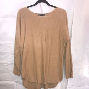 UEC INC Tunic Sweater